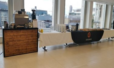 Mobile Coffee Bar for Hire (1)