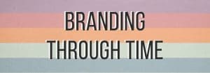 branding through time header - Mobile Barista Coffee, Smoothies & Juice - The Rolling Bean