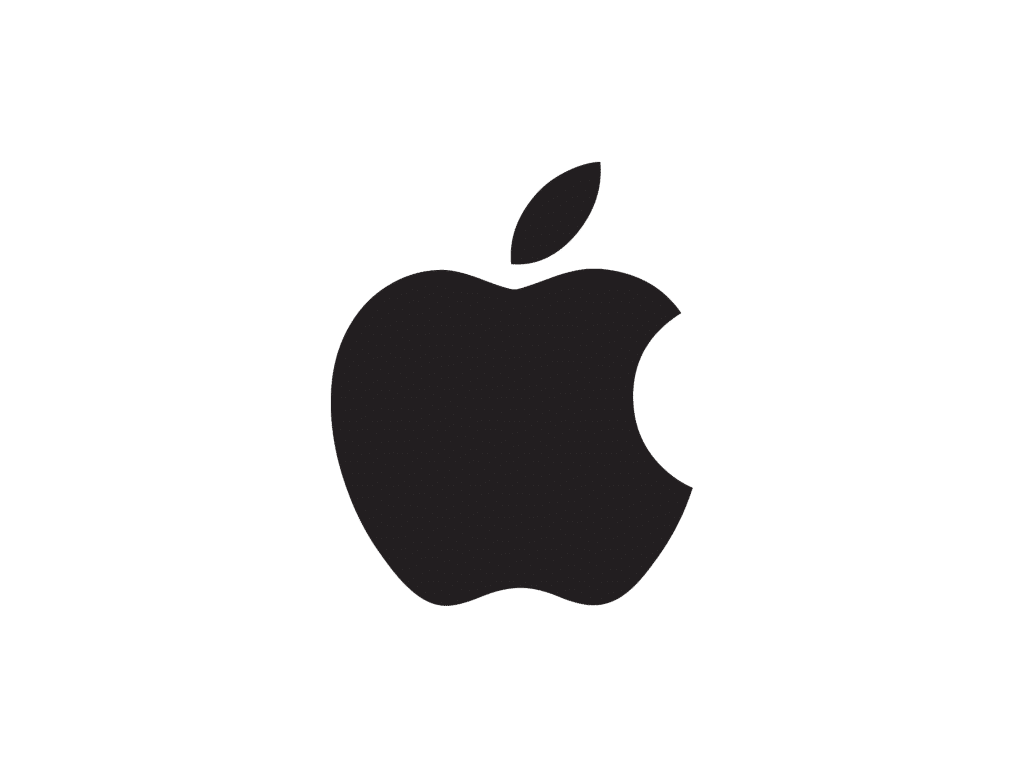 apple logo PNG19674 - Mobile Barista Coffee, Smoothies & Juice - The Rolling Bean