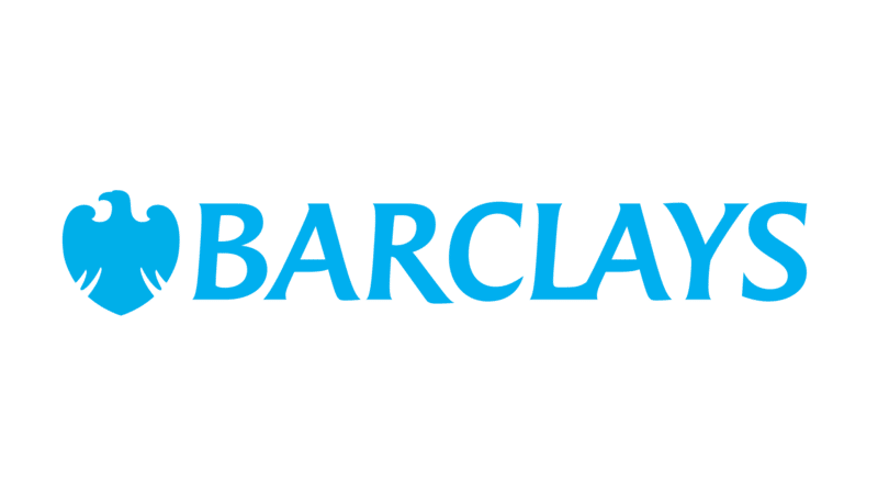 barclays clients logo - Mobile Barista Coffee, Smoothies & Juice - The Rolling Bean