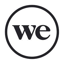 logo we-work