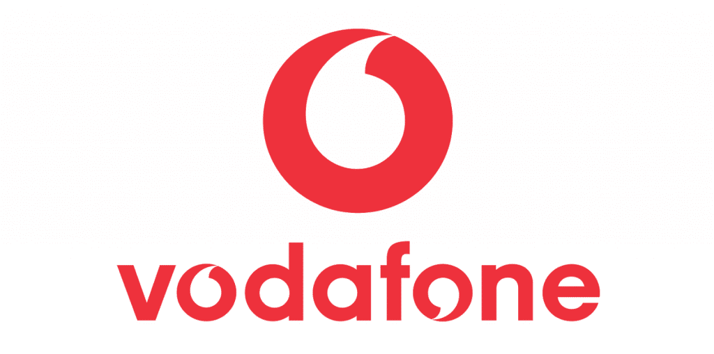 vodafone logo clarify business development 16 - Mobile Barista Coffee, Smoothies & Juice - The Rolling Bean