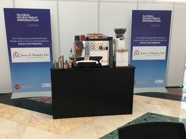 Conference Coffee Hire Services (2)