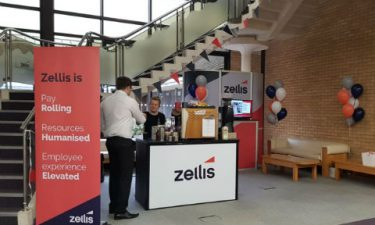 Zellis Coffee bar